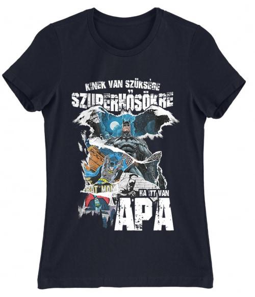 Apa gyerekekkel - MyLife Póló - Ha Family rajongó ezeket a pólókat tuti imádni fogod!