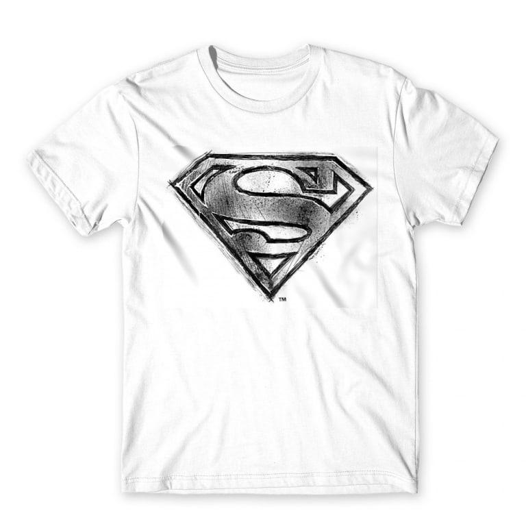 bf33c3d7ea Graphic Superman logo Póló - Superman