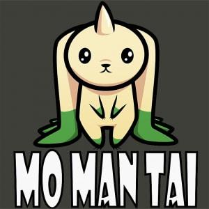 Mo Man Thai Póló - Digimon - Fuchsworld