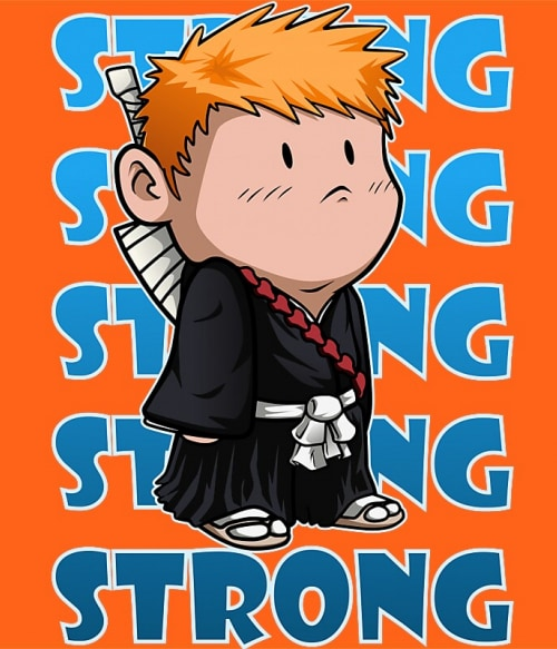 Mini Ichigo Póló - Bleach - Fuchsworld