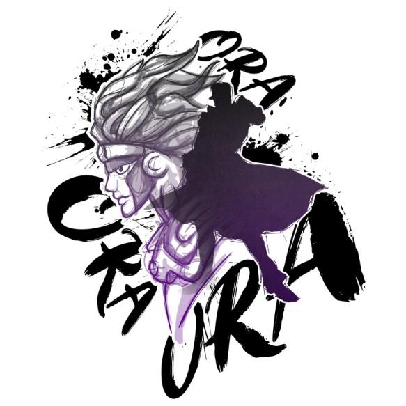 Genshin Impact - Pyro Póló -  - Lindako