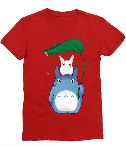 Totoro - Az erdő őrei Póló - My Neighbor Totoro - Lindako