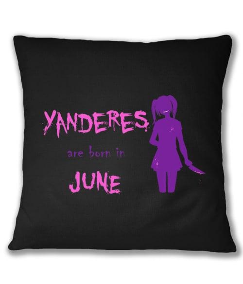 Született Yandere Június Póló -  - Lindako