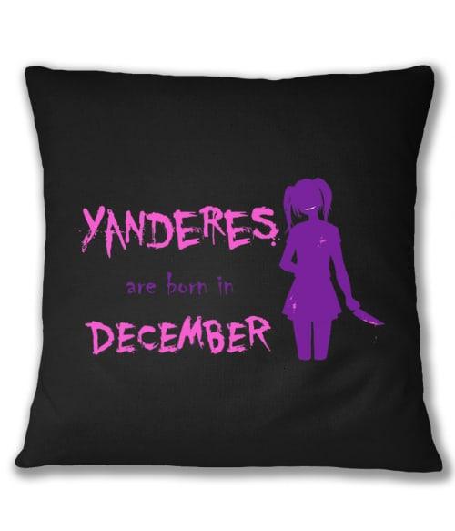 Született Yandere December Póló -  - Lindako