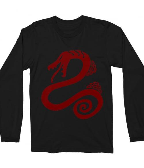 Serpent's Sin of Envy Diane - Nanatsu no Taizai Póló - Nanatsu no Taizai - Lindako