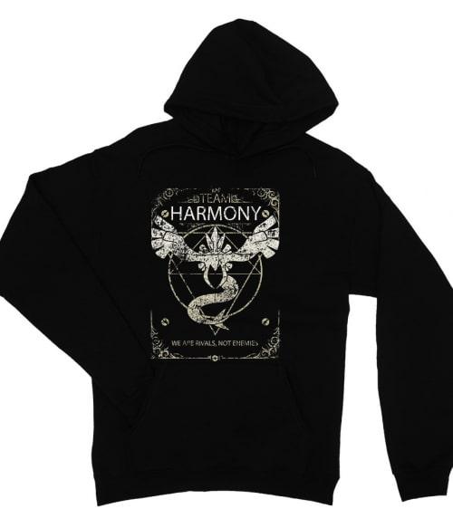 Team Harmony Póló - Pokemon - Naka