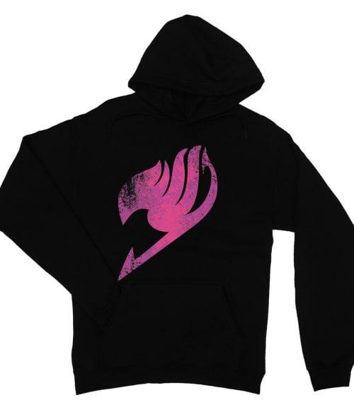 Fairy Tail Tattoo Pink Póló - Fairy Tail - Naka