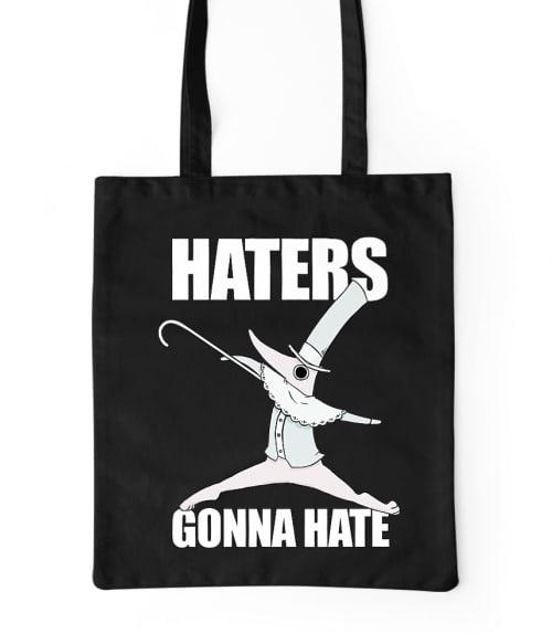 Haters Gonna Hate Póló - Soul Eater - Naka
