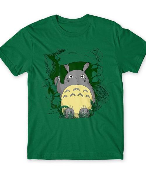 Totoro Póló - My Neighbor Totoro - RenoViol