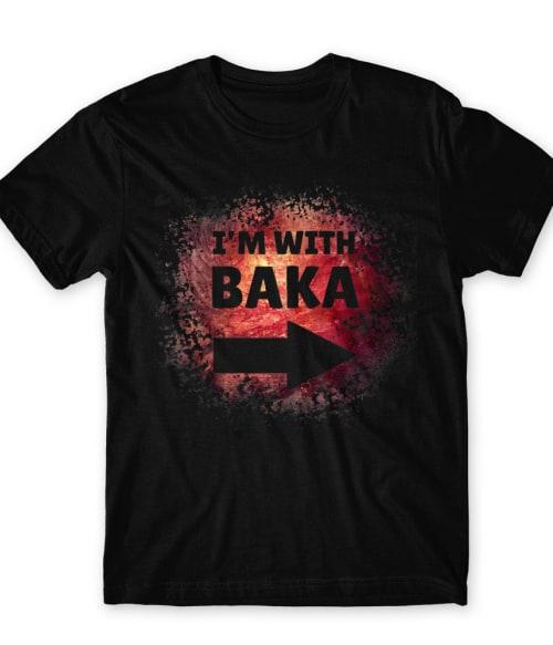 I'm with Baka Póló -