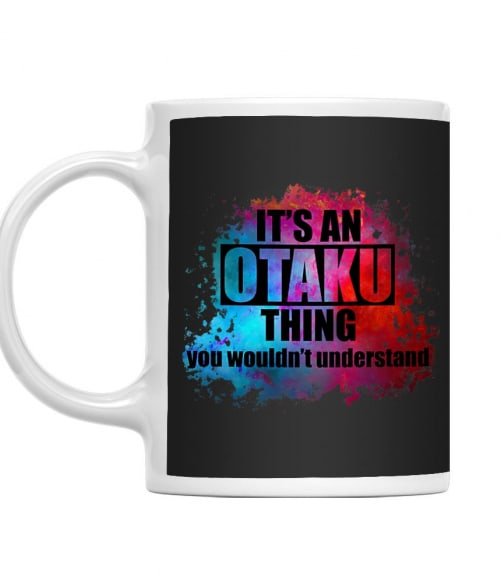 Otaku Universe Póló -