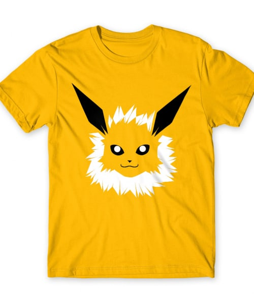 Jolteon face Póló - Pokemon