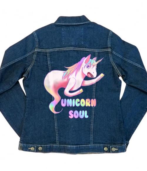 Unicorn Soul Póló -