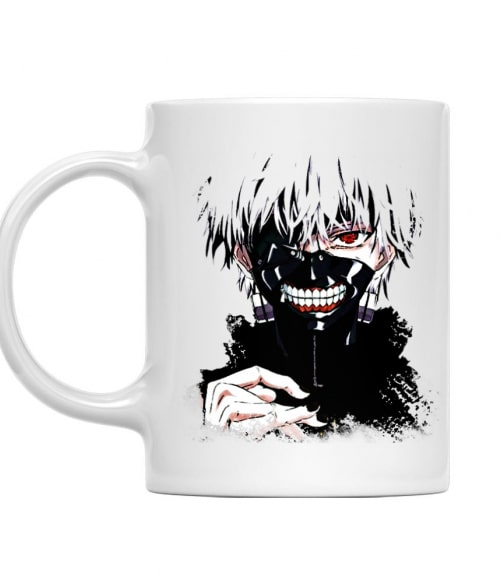Kaneki Ken Póló - Tokyo Ghoul