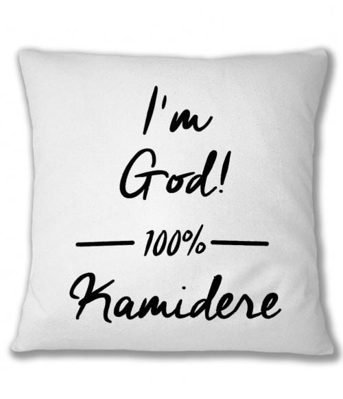 100% Kamidere Póló -