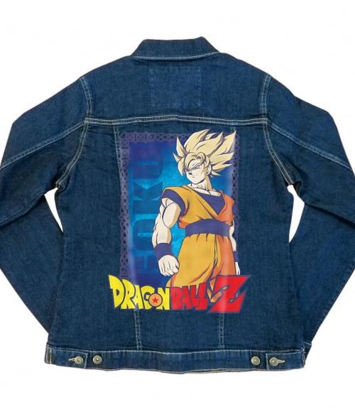 Goku Dragon Ball Z Póló - Dragon Ball - VikingSkull