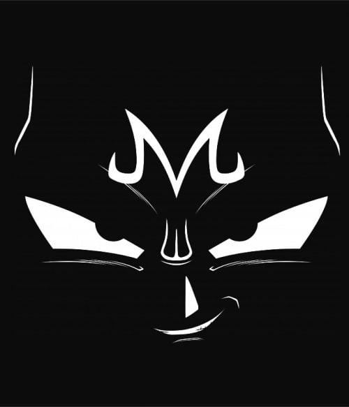 Majin Vegeta face Póló - Dragon Ball - VikingSkull