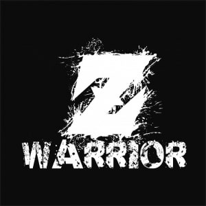 Z Warrior Póló - Dragon Ball Z - VikingSkull